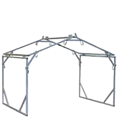 Industrial Tents SitePro W Series