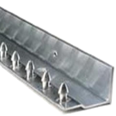 Quick-Snap Bullet Strip Curtain Hardware